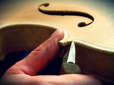 Musical Instrument Repair Service