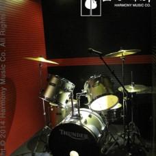 Harmony Music Drum Room