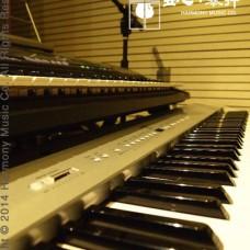 Harmony Music Room Facilities