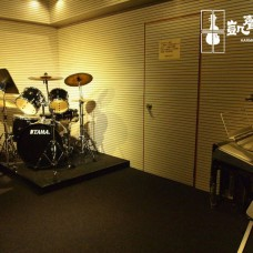 Harmony Music Band Room