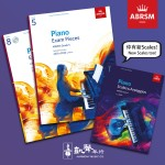 ABRSM Piano Exam Pieces 2021 and Scales are here, Pre-Order Now!
