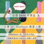 BAM Erhu Case & Pipa Case 二胡盒 琵琶盒 in Hong Kong with Mr. Wattson!