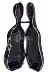 bam Cello Case 大提琴盒 Hightech Supreme Polycarbonate Black