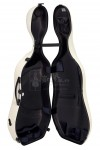 bam Cello Case 大提琴盒 Ice Supreme Hightech Polycarbonate Black