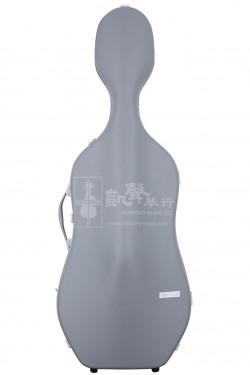bam Cello Case 大提琴盒 Panther Hightech Grey