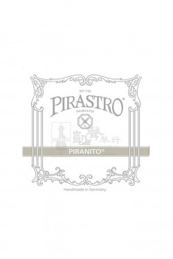 Pirastro Piranito Cello String 大提琴弦 Set 4/4