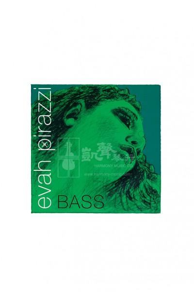 Pirastro Evah Pirazzi Double Bass String 低音大提琴弦 Set 3/4