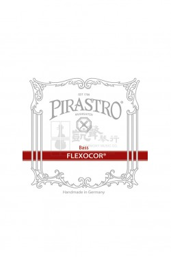 Pirastro Flexocor Double Bass String 低音大提琴弦 Set 1/4