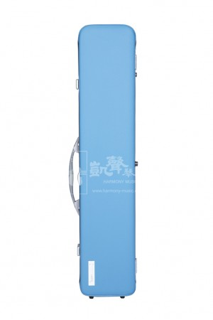 bam Erhu Case 二胡盒 L'Etoile Blue