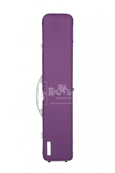 bam Erhu Case 二胡盒 L'Etoile Violet