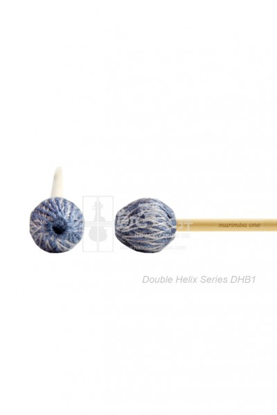 Marimba One Mallet Birch DHB Double Helix