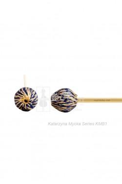 Marimba One KMB Katarzyna Mycka Birch Mallet