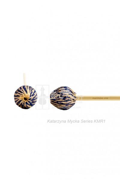 Marimba One Mallet Rattan KMR Katarzyna Mycka