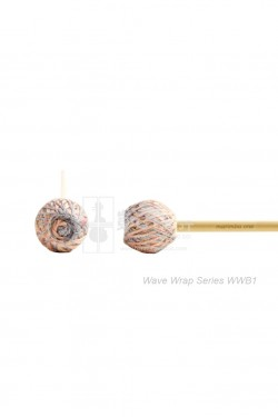 Marimba One Mallet Birch WWB Wave Wrap
