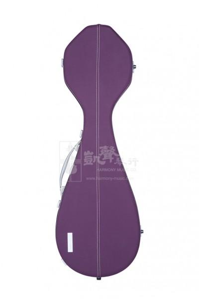 bam Pipa Case 琵琶盒 L'Etoile Violet