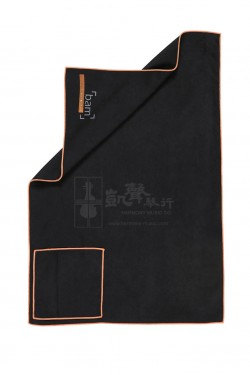 bam Violin Cleaning Cloth 小提琴清潔布 Large