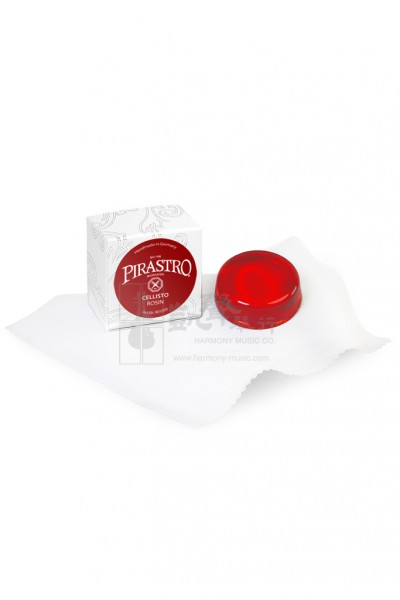 Pirastro Cello Rosin 大提琴松香 Cellisto 9012