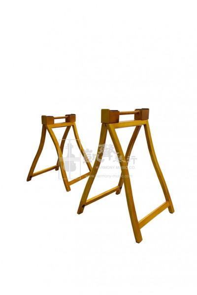 Guzheng Stand 古筝架 (Portable)