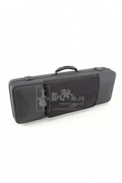 Jakob Winter Viola Case 中提琴盒 Oblong Pocket Black