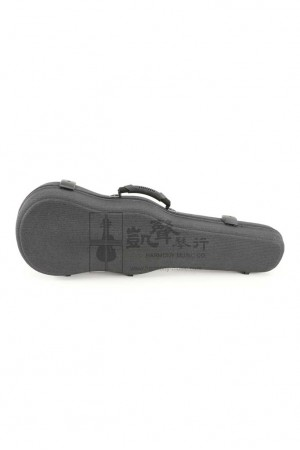 Jakob Winter Viola Case 中提琴盒 Shaped Grey