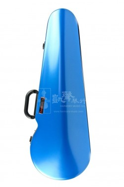 bam Viola Case 中提琴盒 Hightech Contoured Azure Blue