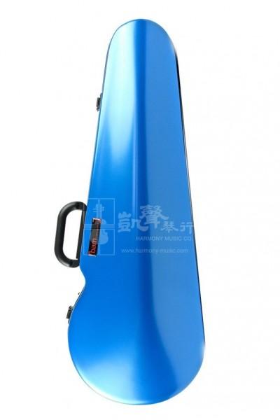 bam Viola Case 中提琴盒 Hightech Contoured Azure Blue