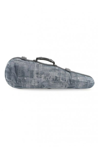 Jakob Winter Violin Case 小提琴盒 Jeans