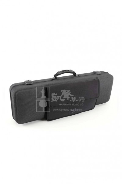 Jakob Winter Violin Case 小提琴盒 Oblong Pocket Black