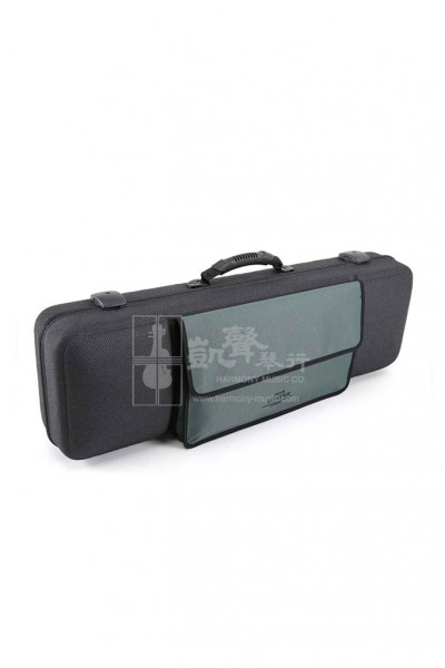 Jakob Winter Violin Case 小提琴盒 Oblong Pocket Blue