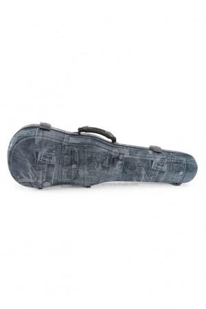 Jakob Winter Violin Case 小提琴盒 Shaped Jeans