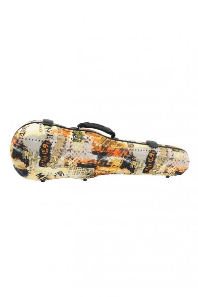 Jakob Winter Violin Case 小提琴盒 Shaped Wave