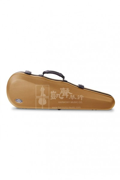 Jakob Winter Violin Case 小提琴盒 Techleather Caramel