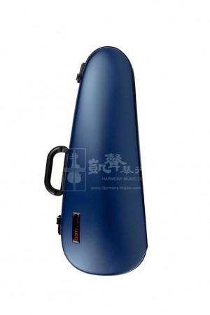 bam Violin Case 小提琴盒 Hightech Cabin Blue