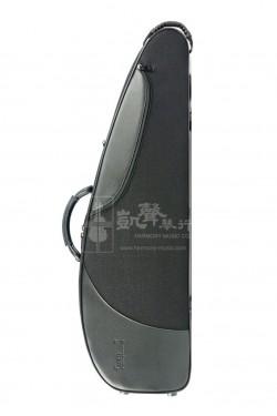 bam Violin Case 小提琴盒 Classic 3 Black