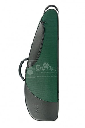 bam Violin Case 小提琴盒 Classic 3 Green