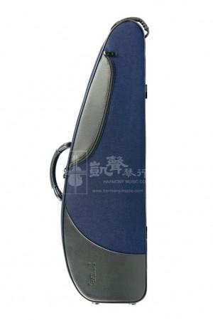 bam Violin Case 小提琴盒 Classic 3 Navy Blue