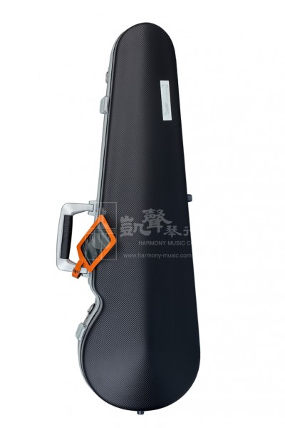bam Violin Case 小提琴盒 Hightech Contoured Luthier Limited Edition