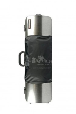 bam Violin Case 小提琴盒 Hightech Oblong with Pocket Tweed Look