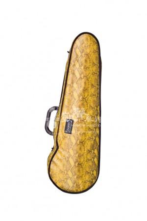 bam Violin Case Hoody 小提琴盒雨衣 Contoured Snake