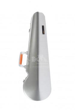 bam Violin Case 小提琴盒 La Defense Contoured Aluminium