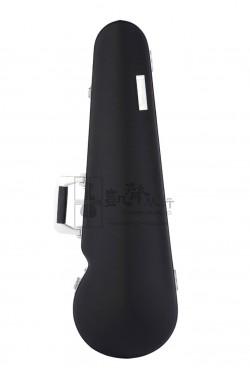 bam Violin Case 小提琴盒 L'Etoile Contoured Black