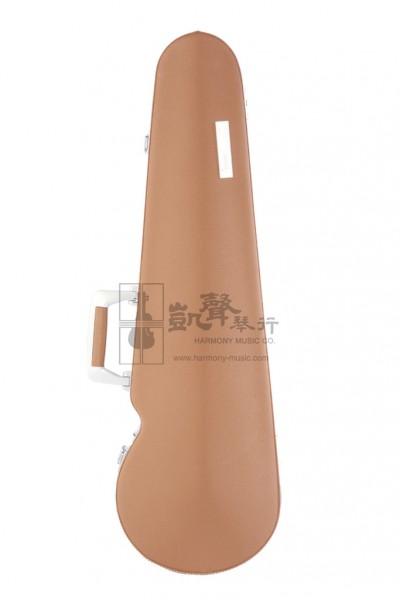 bam Violin Case 小提琴盒 L'Etoile Contoured Cognac