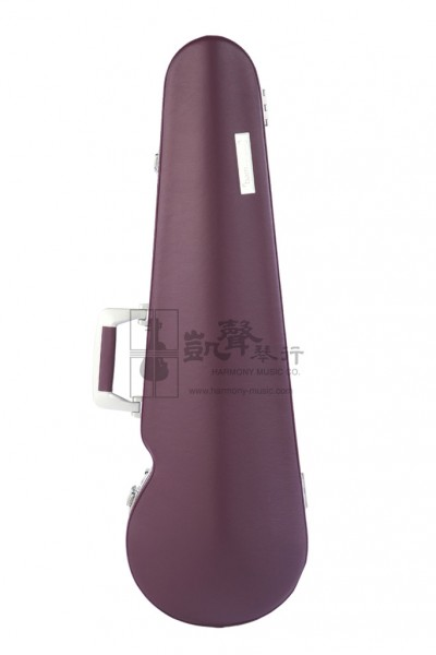 bam Violin Case 小提琴盒 L'Etoile Contoured Violet