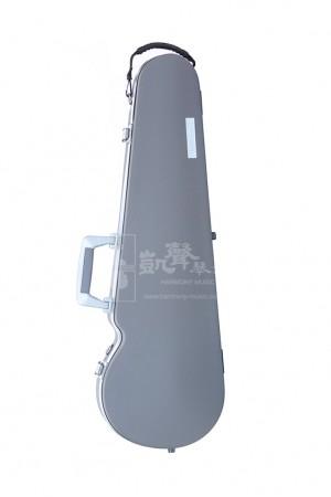 bam Violin Case 小提琴盒 Panther Contoured Grey