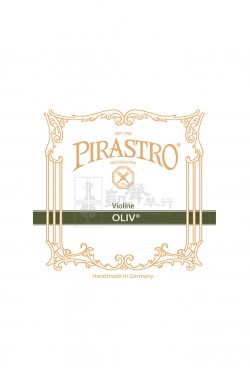 Pirastro Oliv Violin String 小提琴弦 E 4/4 Loop