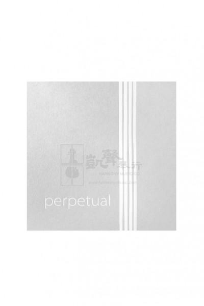 Pirastro Perpetual Violin String 小提琴弦 Set 4/4