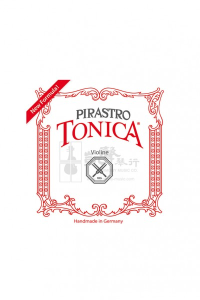 Pirastro Tonica Violin String 小提琴弦 Set 1/2-3/4