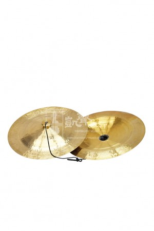 Wuhan Large Cymbals 大鈸 45 cm