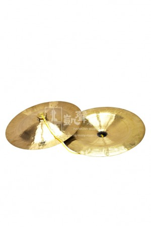 Wuhan Large Cymbals 大鈸 48 cm