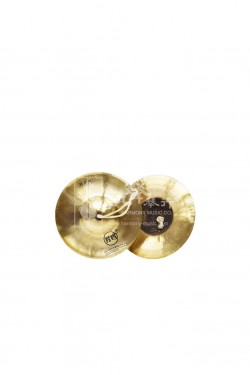 Wuhan Water Cymbals 水鈸 Medium